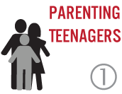 Parenting Teens (Ages 11+)