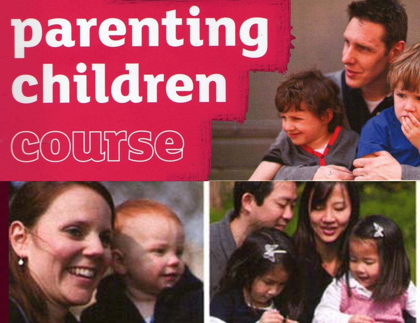 Parenting Children (Ages 0-10)