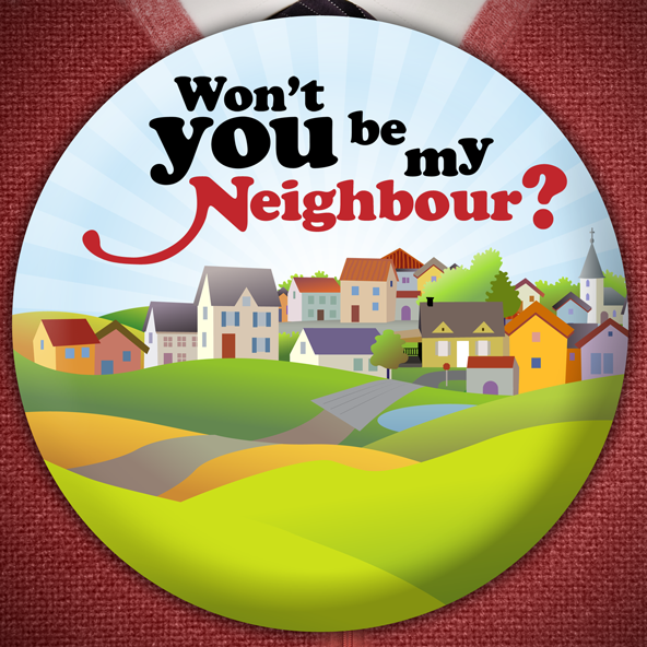 Won\'t You Be My Neighbour?