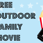 Outdoor Family Movie – Monsters University