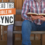 New: Reading the Bible in Sync