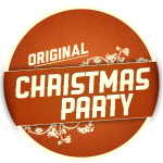 Come to The Original Christmas Party December 14th!