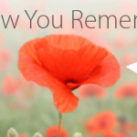 Show You Remember
