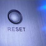 New Series: Reset
