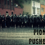 Thursday – Act On It – Pioneer Pushback