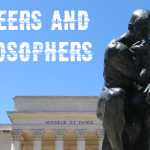 Wednesday – Change It – Pioneers and Philosophers