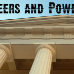 Monday – A New Idea – Pioneers and Power