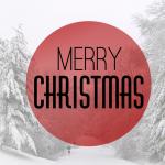 Christmas – Thursday
