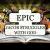 EPIC: Jacob Struggles with God – Thursday