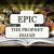 EPIC: Isaiah – Friday