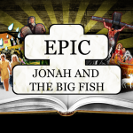 Group Study Guide – EPIC: Jonah
