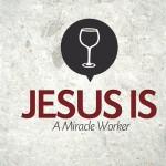 Jesus is… Help – Monday