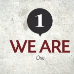 We Are…One – Thursday