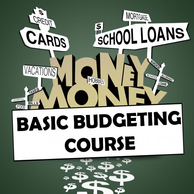 Money: Basic Budgeting